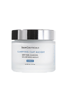 SkinCeuticals Clarifying Clay Masque Глубоко очищающая поры и выравнивающая текстуру маска, 60 мл